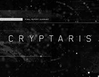 CRYPTAR1S