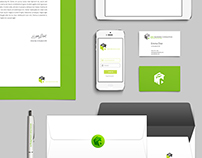 Company Branding - MSN Business Consulting