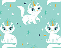 Magical Unicats!