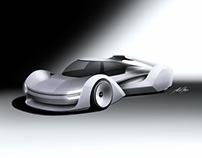 Hispano Suiza Design Challenge