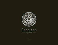 Deboreen Logo Project