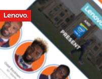 LENOVO Ad Design 01