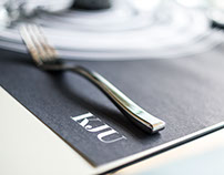 """KJU"" Restaurant, Bar, Club"