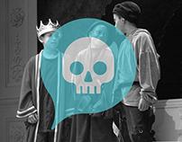 Shakespearience Rebranding