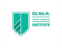 Eunam Institute - logo