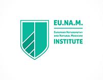 Eunam Institute - rebranding