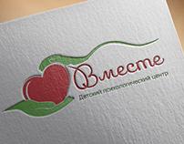 Together Logo Design