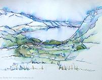 Loch Maree Cottages