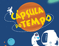 Cápsula do Tempo - Hering Kids