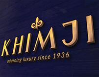 Khimji Branding