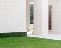 World War II Epinal American Cemetery and Memorial