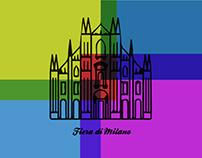 """Feria de Milan """"Fiera dell'Artigianato"""" Sitin s.n.c."""