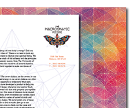 Branding Project: The Macrosmatic Misters