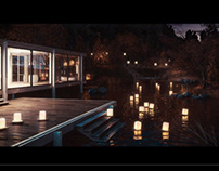 Contest for Farnsworth house