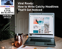 How to Write Catchy Headlines That'll Get Noticed