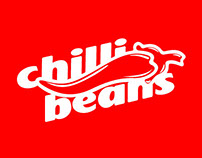 Chilli Beans - Banners