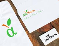 ALFAPHARM Branding