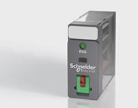 Schneider Electric - Zelio RXG Interface Relay Video