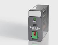 Schneider Electric - Zelio RXG Interface Relay Video
