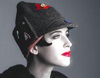 Atelje Petite Studio Session designer Ilona Golab