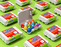 Tony's Chocolonely - Easter