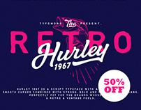 Hurley 1967 Script