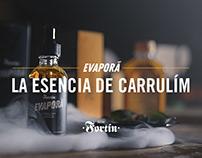 Evaporã - La Esencia de Carrulím