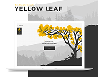 Yellow Leaf Software Corporate Website