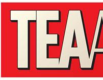 Banner animado para TEA