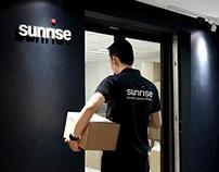 Sunrise Logistics International Ltd.