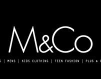 M&Co Digital 2014
