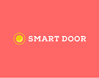 SmartDoor Graphics