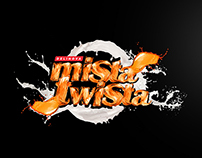 Mista Twista Packaging and Identity