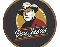 Don Jesus, Campaña para PDV