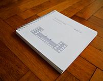 Agenda del Politecnico - first edition