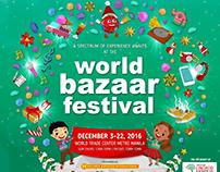 World Bazaar Festival 2016