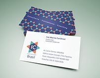 IC Brasil | Branding