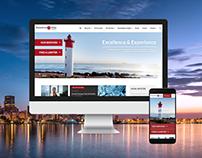 Shepstone & Wylie Website