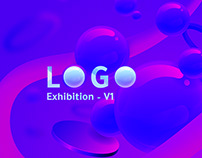 Logo Exhibition V1