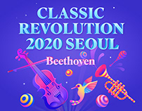 CLASSIC REVOLUTION 2020 SEOUL_Beethoven