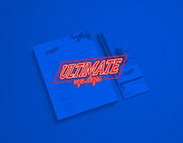 Ultimate Brand Identity || 2019
