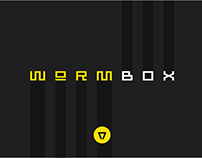Wormbox Font