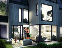 Norway Housing projects