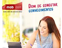 Campanha Mob Telecom - O dom de conectar