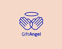 GIFT ANGEL app