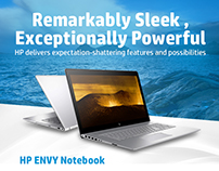 HP Product Promotion
