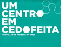 FANZINE 'UM CENTRO EM CEDOFEITA'