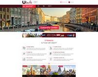 Udachi : Tour Russia