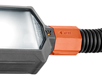 RIDGID X5 Flexible Work Light