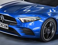 2019 Mercedes-Benz A-Class Shooting Brake